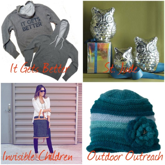 Charity - Gift Guide