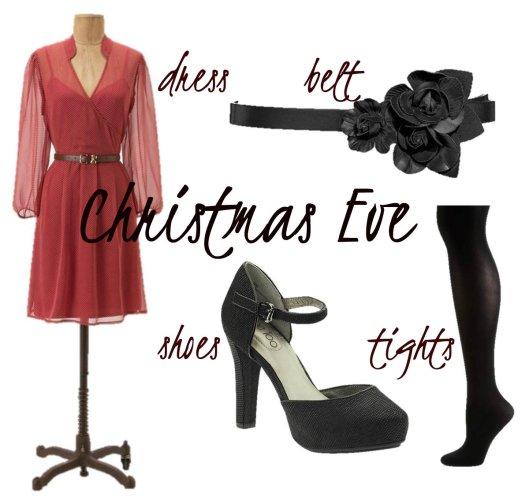 eve - dress up