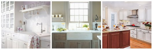 kitchen styles - sparrow soirees