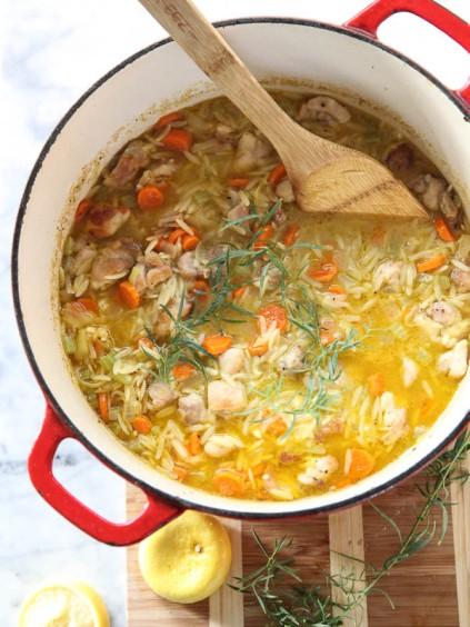 Lemon-Chicken-Stew-FoodieCrush.com-007