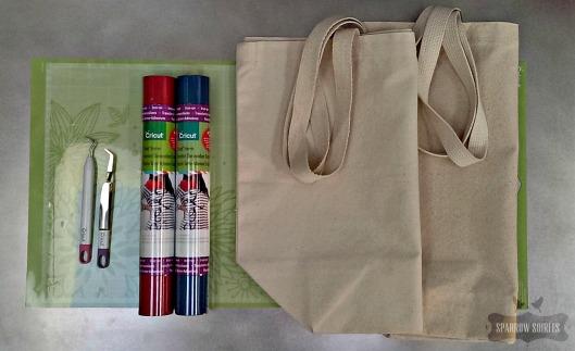 market-tote-supplies1-cricut-designspacestar-sparrowsoirees