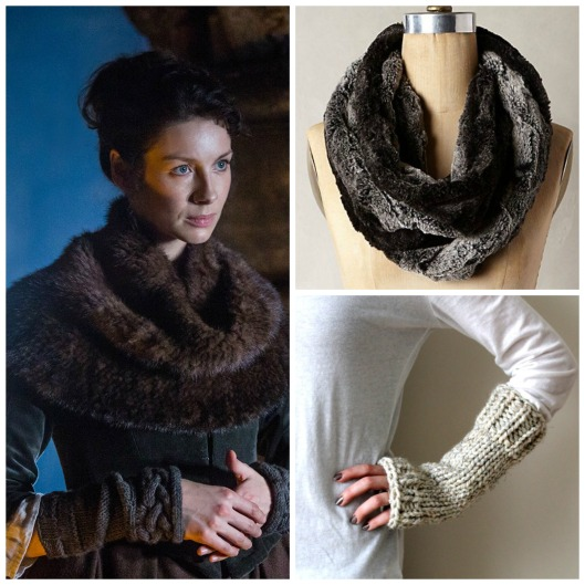 Outlander-fauxfur-fingerlessgloves-sparrowsoirees