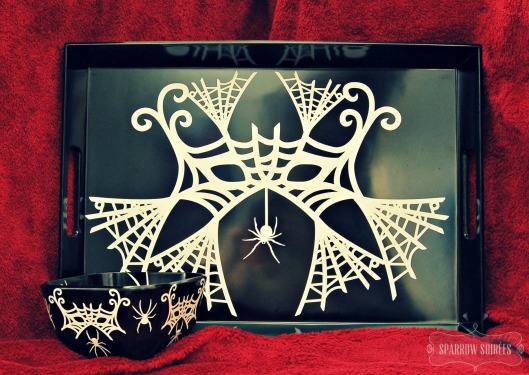 7BW-HomeDecor-Halloween-tray-cricutdesignspacestar-sparrowsoirees