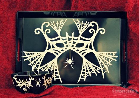 7BW-HomeDecor-Halloween-tray-cricutdesignspacestar-sparrowsoirees