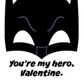 Batman-hero-valentine