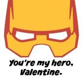 IronMan-hero-valentine