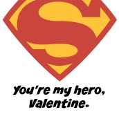 Superman-hero-valentine