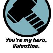 Thor-hero-valentine