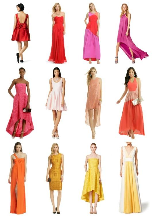 1RedOrangeYellow-dresses-RentTheRunway-sparrowsoirees